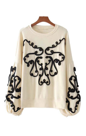 Trendy-Road-Style-Shop-Online-Woman-Fashion-Street-sweatshirt-sweater-pullover-casual-decorative-elements-long-sleeve-beige