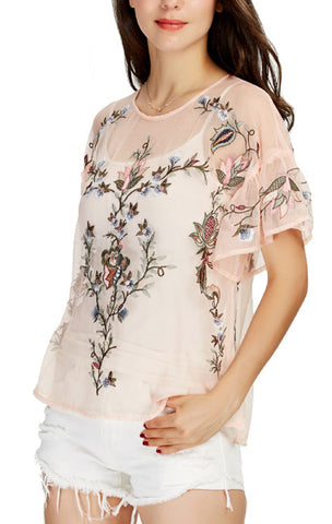 Trendy-Road-Style-Shop-Online-Woman-Fashion-Street-top-blouse-trensparent-embroidery-floral