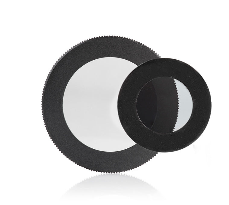 Simple Polarizer Attachment for i4