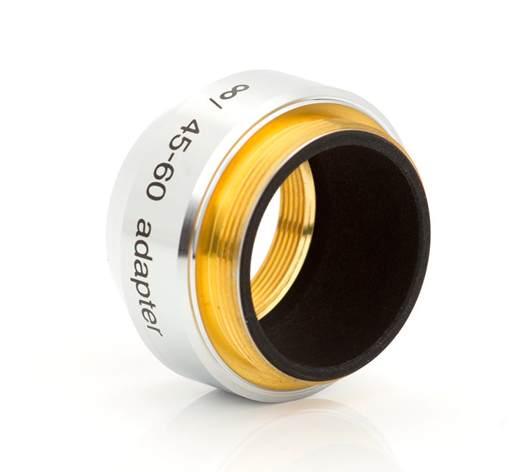 Microscope Objective Adapter Ring
