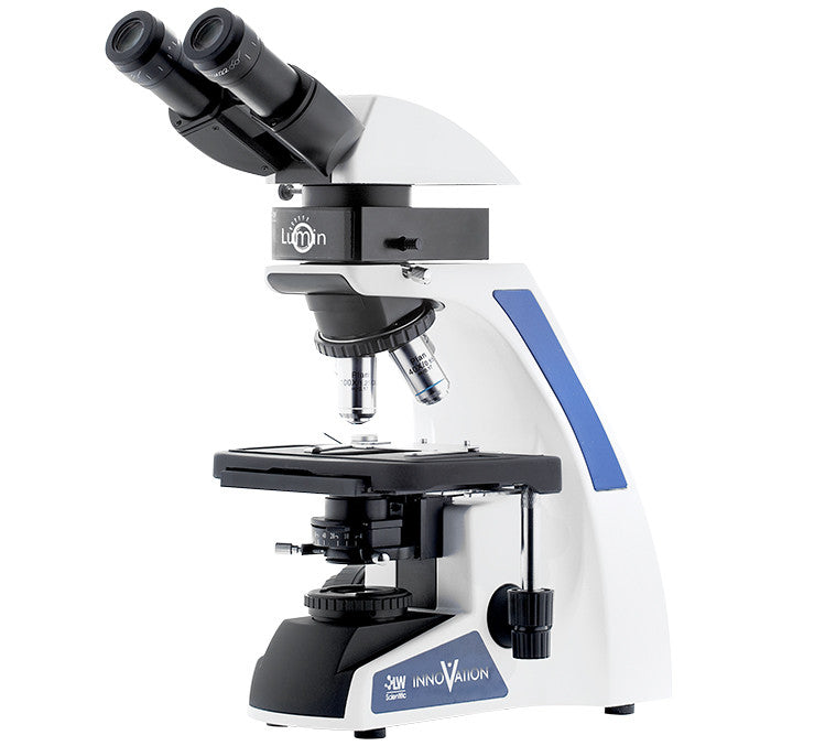 Innovation Lumin Epi-Fluorescence Microscope