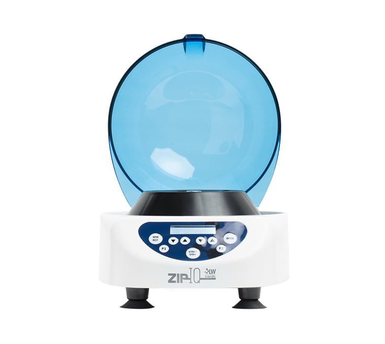 Refurbished Zip-IQ TT Test Tube Centrifuge