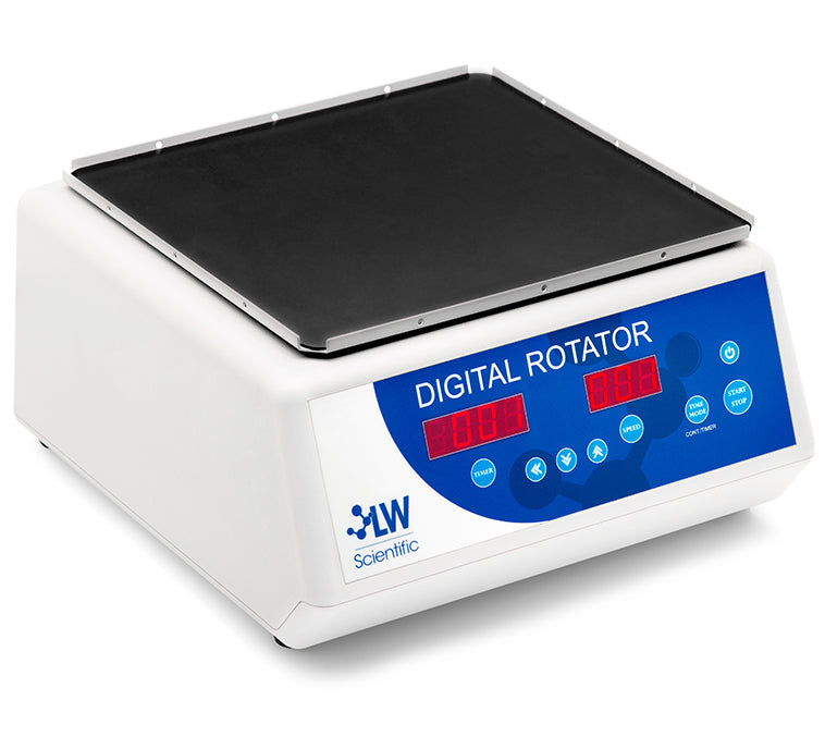Digital Rotator