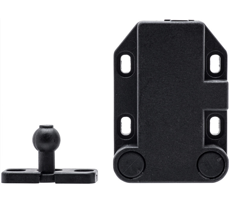 Lid Latch Assembly for Combo V24 and M24 Centrifuges