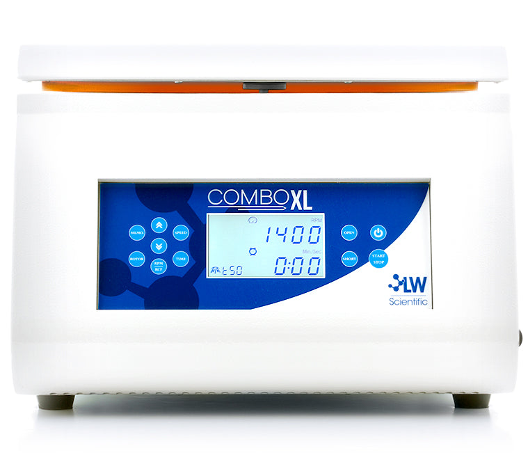 ComboXL Swing-Out Centrifuge