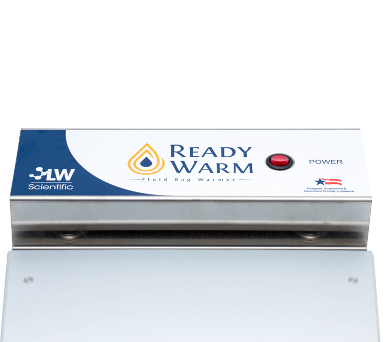 Ready Warm: Warm Working Station