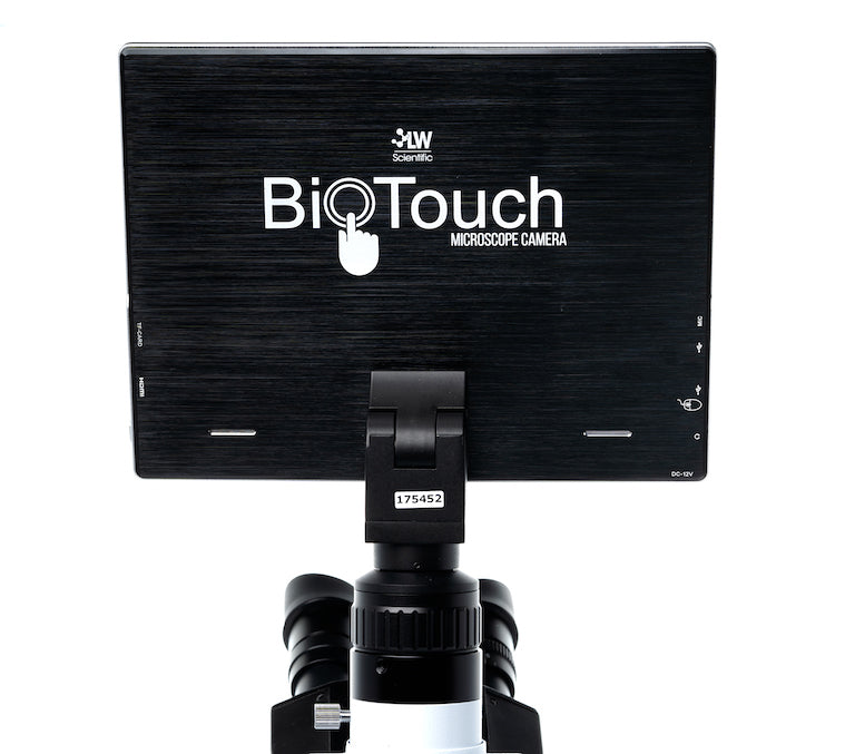BioTouch Microscope Camera