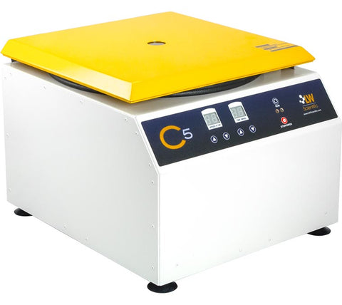 Refurbished C5 Swing-Out Centrifuge