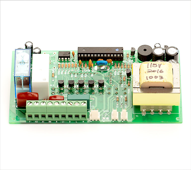 Combo V24T Display Driver Board