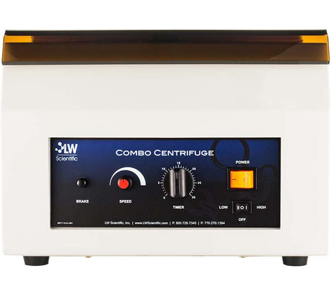 Refurbished Combo V24 Centrifuge
