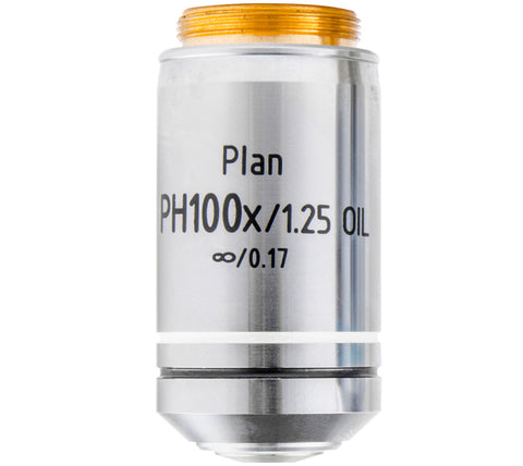 100x Infinity Plan Oil Objective