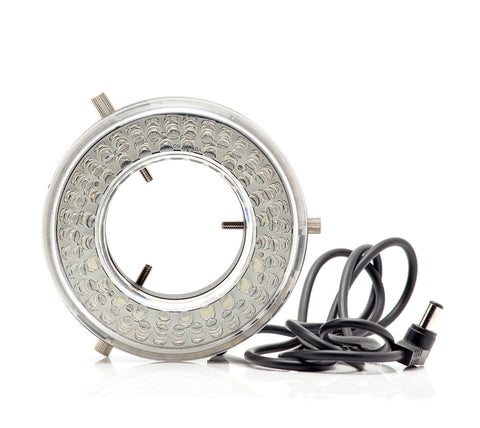 Ring light LED bulb