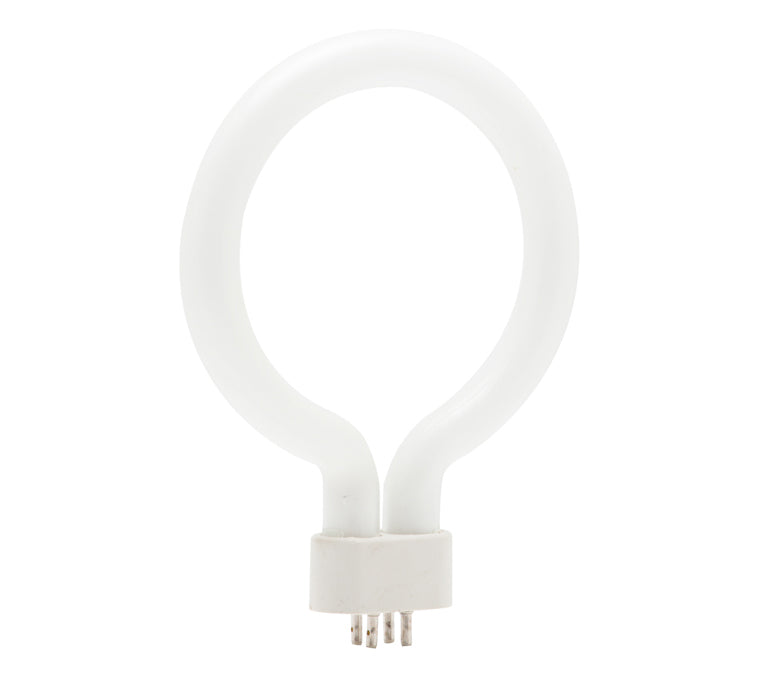 10w fluorescent bulb for 2011 non-variable ring light