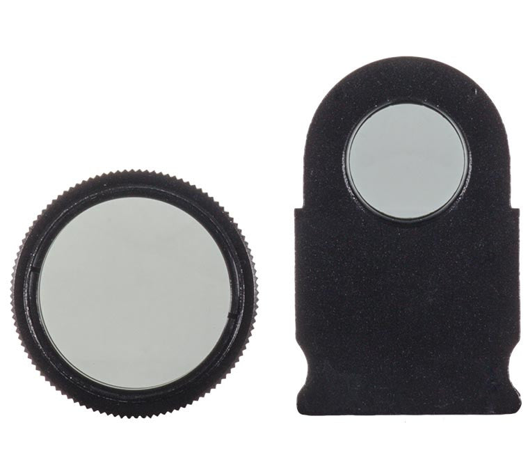 Simple Polarizer attachment for InnoVation