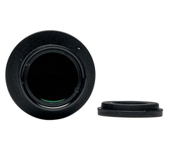 Eyepiece Adapter for MiniVID Cameras