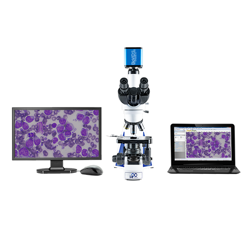BioVID HD 1080+ Microscope Camera
