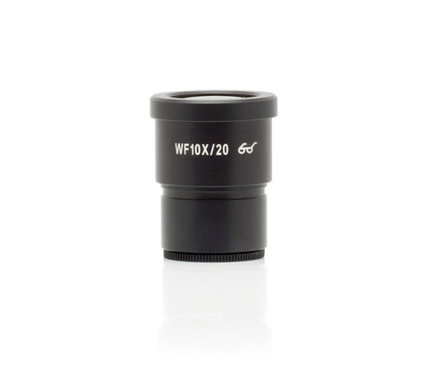10x/20 HP 30mm Eyepiece for Z4, with reticle installed, 30mm tube size