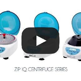 Zip-IQ Test Tube Centrifuge