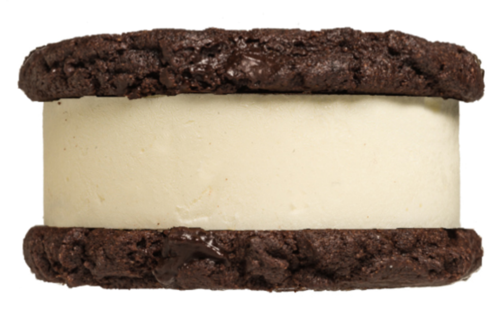 Big Whoop Ice Cream Sandwich (Gluten-Free!)