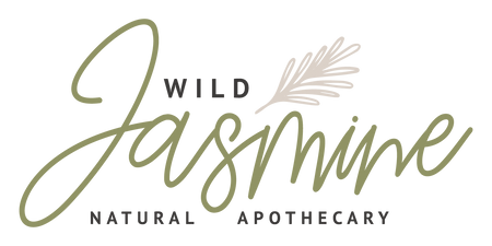 all natural personal care collection wild jasmine natural apothecary
