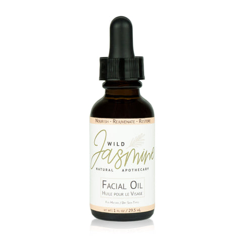 Facial Oil - Abbey Lane Farm
