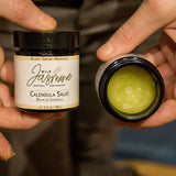 Calendula Salve - Abbey Lane Farm