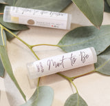 Gift Lip Balm - Abbey Lane Farm