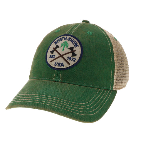 North Shore Pine Hat