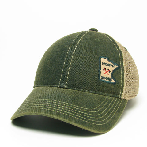 Minnesota North Shore Hat