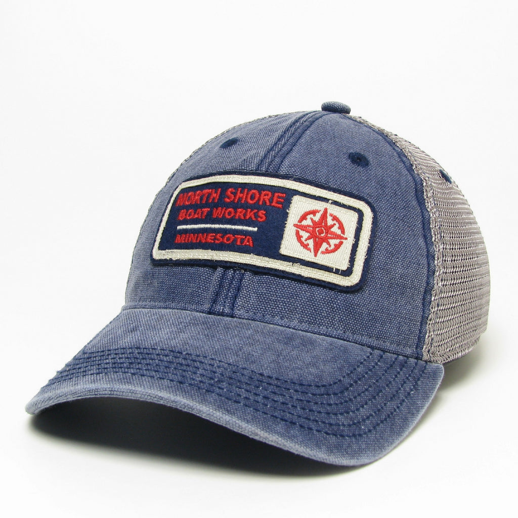 North Shore Navigator Hat