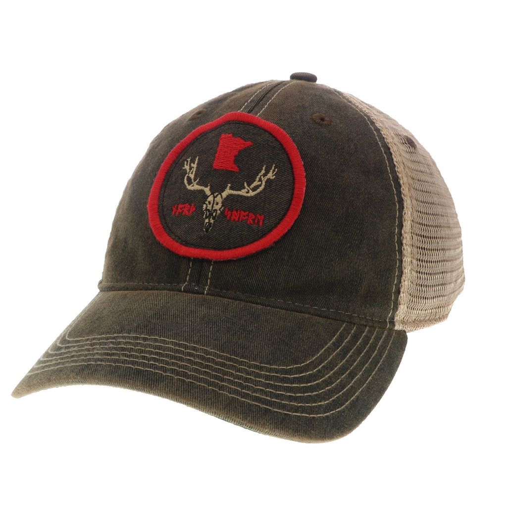 North Shore Stag Hat