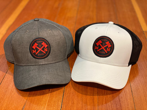 NS Logo Structure Hat
