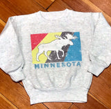 Kid's Cozy Crewneck Sweatshirt