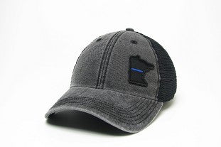 Thin Blue Line MN Legacy Hat