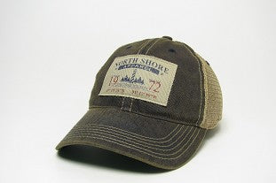 North Shore Co-ordinates Legacy Hat