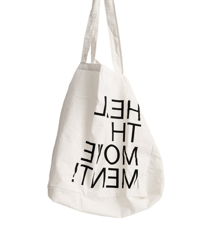 Bolsa de Compra HEALTH MOVEMENT! | FAIR TRADE