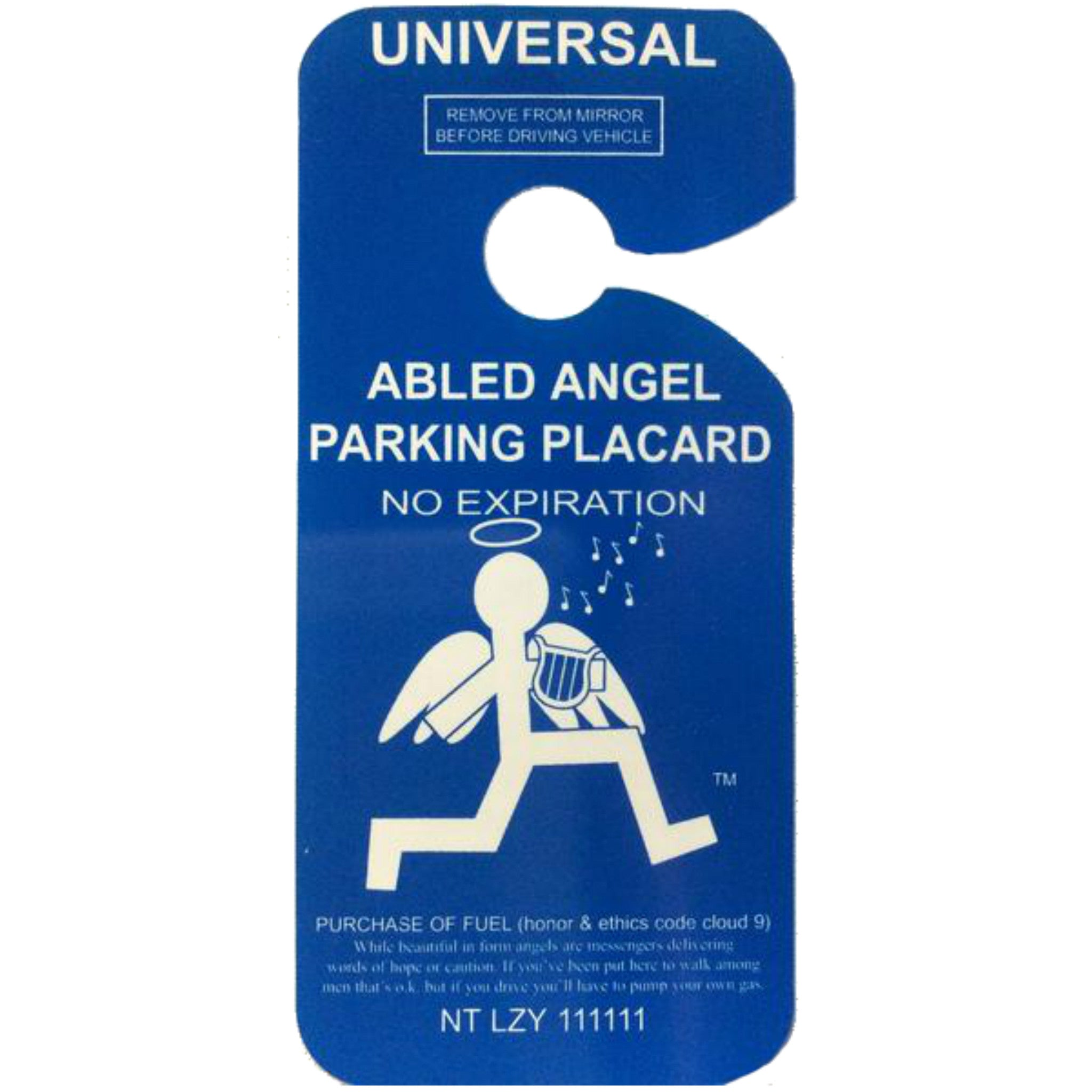 Angel Parking