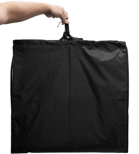 Reusable Duel Compartment Garment Bag