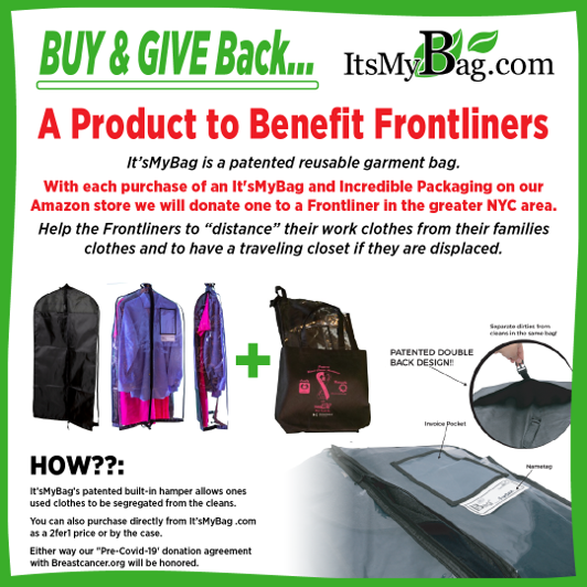 "UPON Request:""Buy&Give""to a Frontliner's as a THANK YOU  ..."