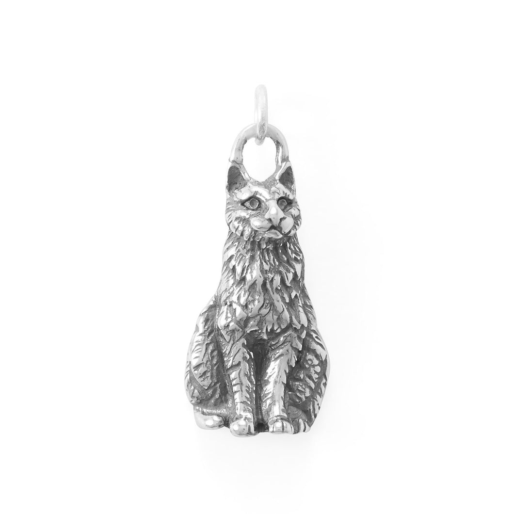 Purr-ecious! Cat Charm