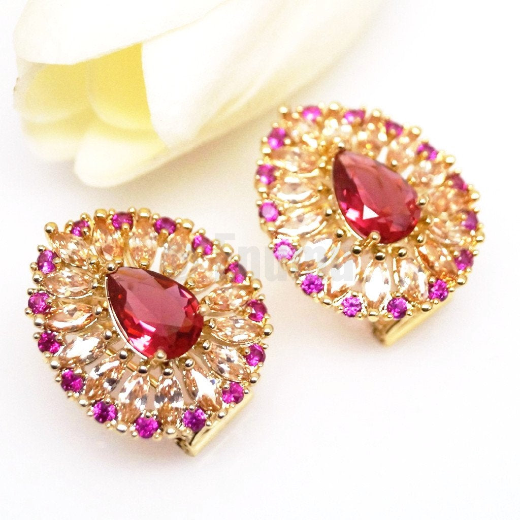Simple Ruby Studs