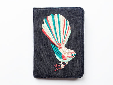 Z Fantail Denim Passport Colour