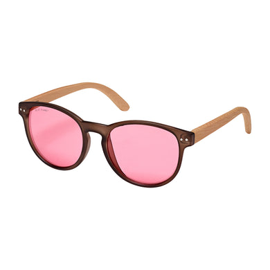 Kennet Brown / Rose lens