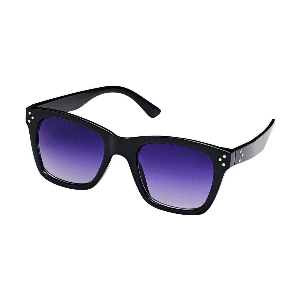 New Wayfarer - Blk / Smoke