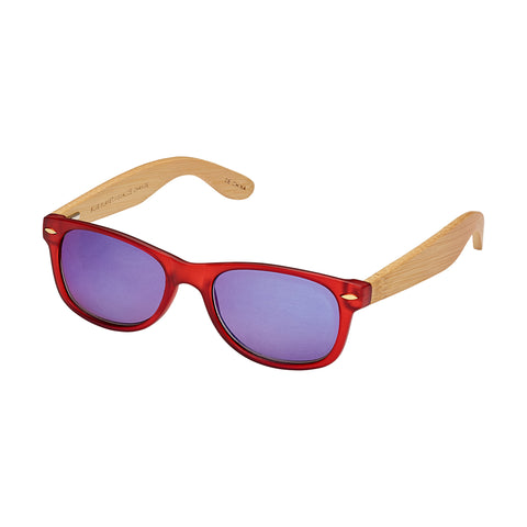 Classic SUN Reader Red