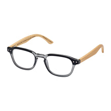 Berkley Reader Frost Clear / Black