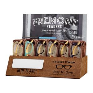 Fremont Reader Beige Cloud