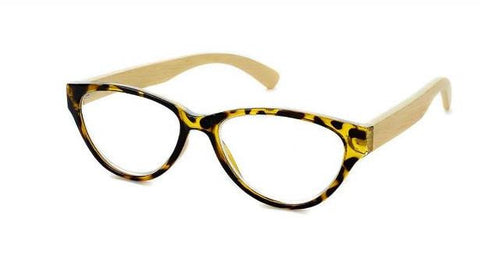 Lucia Reader Honey Tortoise