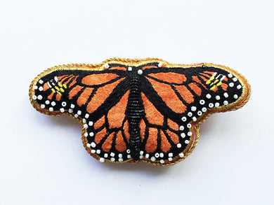 Monarch Butterfly Decoration