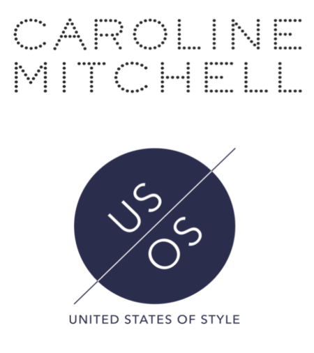 United States of Style                                                                                        Caroline Mitchell